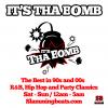 Its Tha Bomb