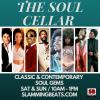 The Soul Cellar