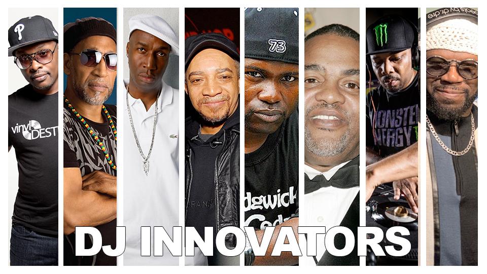 DJ Innovators