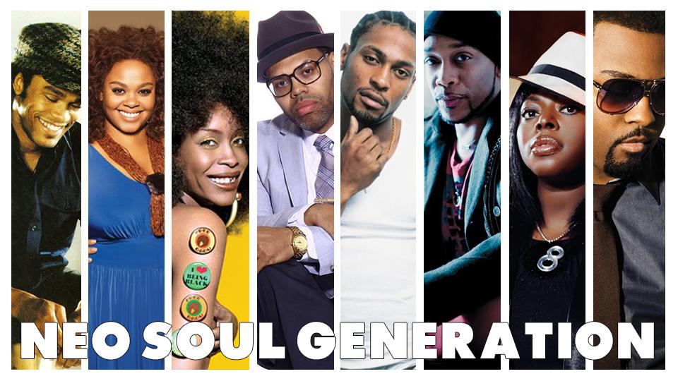 Neo-Soul Generation