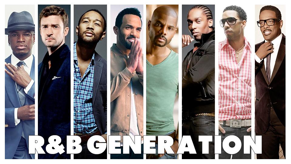 R&B Generation