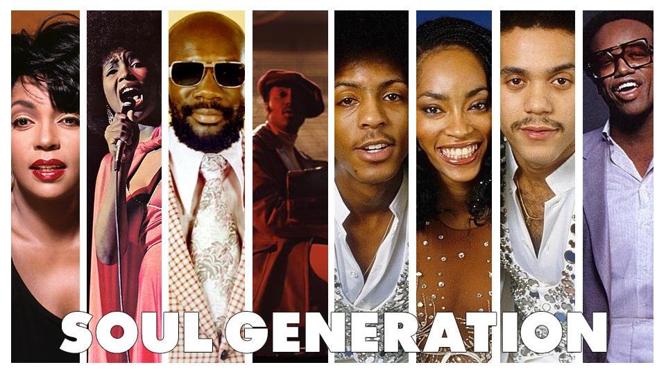 Soul Generation